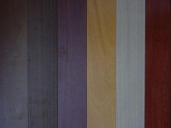 4吋*厚皮海岛型地板//橡木洗白系列每坪连工代料3,500元